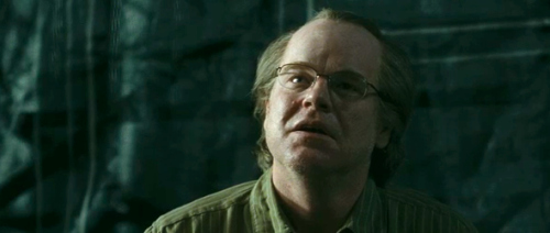 Filmfrelst #3: Synecdoche, New York