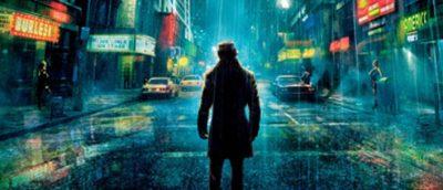 Filmfrelst #4: Watchmen