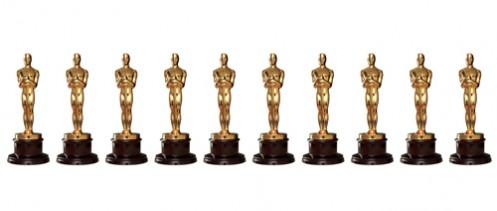 10 Oscar