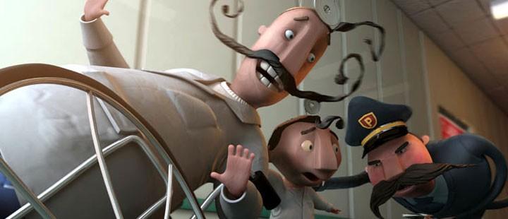Kurt Blir Grusom var valgt ut til langfilmprogrammet på årets store animasjonsfestival i Annecy. Erlend Sakshaug fra produsenten Qvisten Animation er med og gir oss festivalrapport i ukas Filmfrelst.