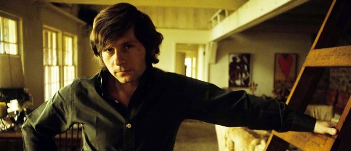 Spenningsskaperen Polanski er tilbake