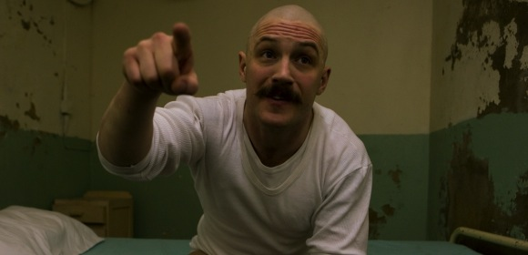 Bronson – et uspiselig makkverk