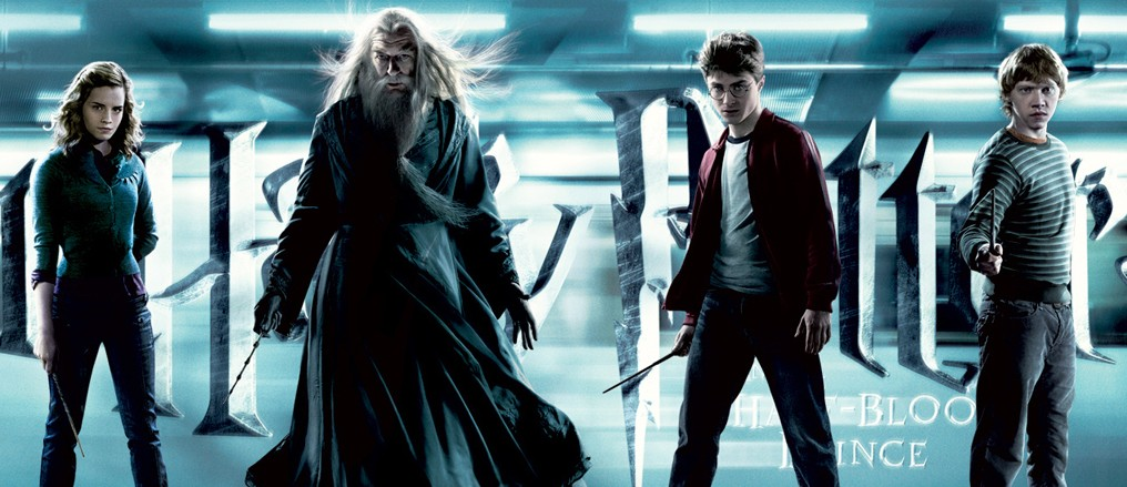 Harry Potter – en pålitelig og vedvarende franchise