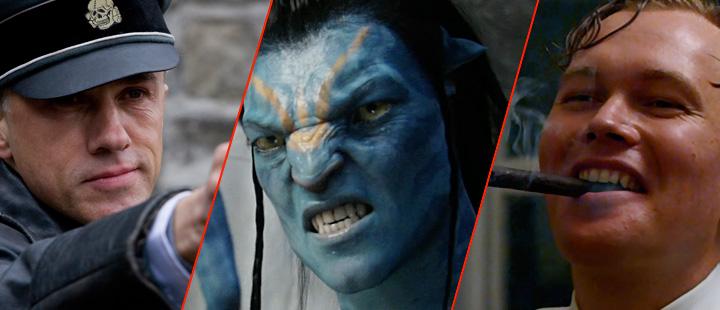 Filmfrelst #24: Basterds, Avatar Day og Rottenetter-spillet