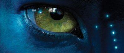 Montages ser 17 minutter av Avatar