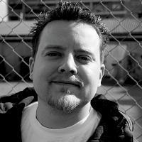 Produsent Eric Vogel (Tordenfilm)