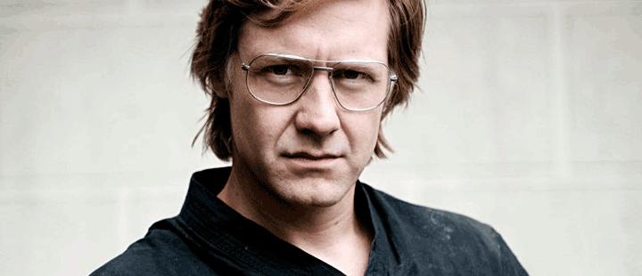 Mads Ousdal som kommandør Arne Treholt