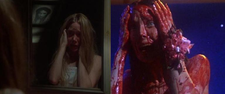 Flashback: Carrie
