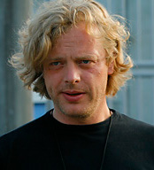 Regissør og manusforfatter Gunnar Vikene er gjest på Filmfrelst denne uken.