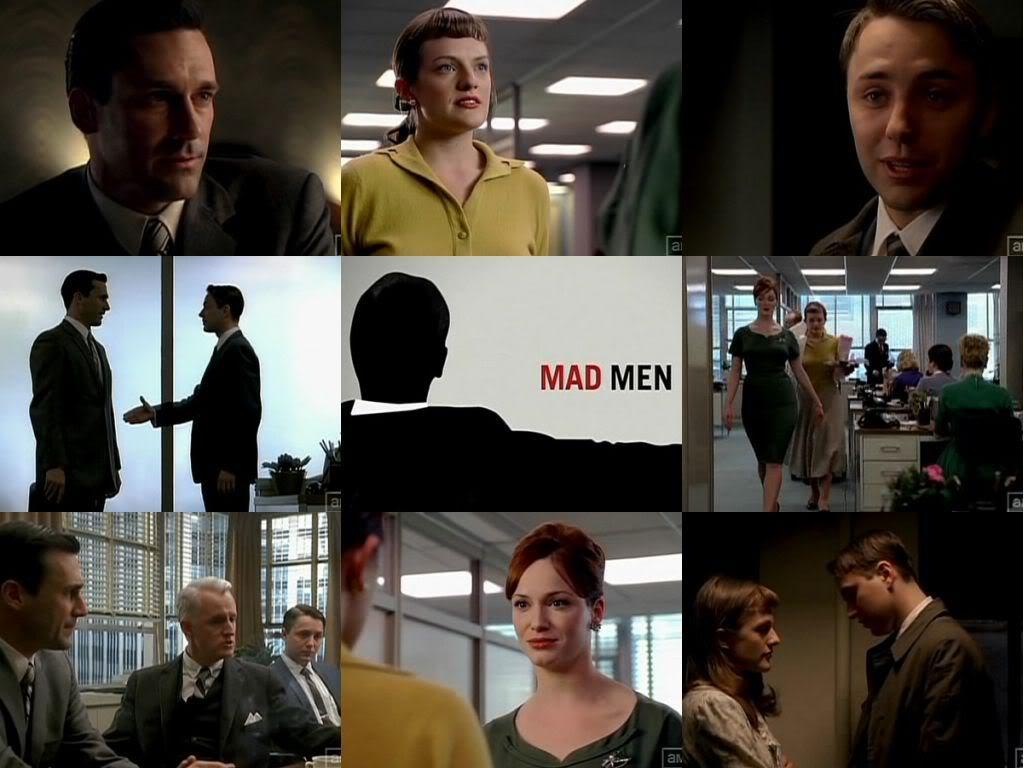 «Mad Men»