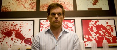 Dexters blodige dobbeltrolle