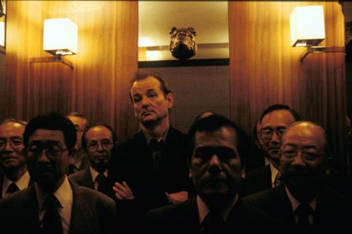 Stereotypisk fremstilling av korte japanere, eller en middelaldrende mann i krise?