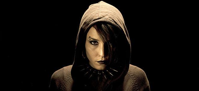 Lisbeth Salander – kvinnen som hater menn