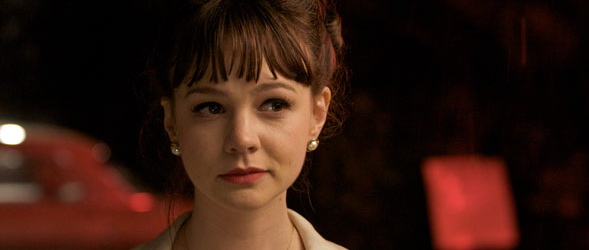 Carey Mulligan i <em>An Education</em>