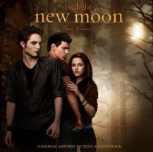 The Twilight Saga: New Moon - soundtrack