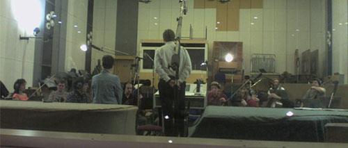 Filmkomponist Ginge – fra SubGud til symfoniorkester