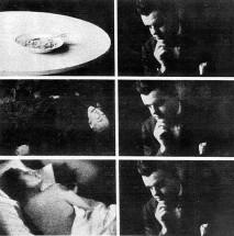 Kuleshow-eksperimentet