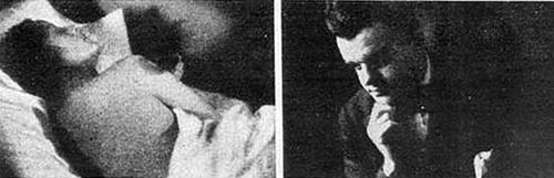 Begrepet: Kuleshov-eksperimentet