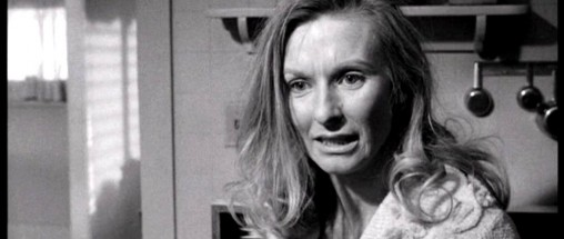 Cloris Leachman som Ruth Popper