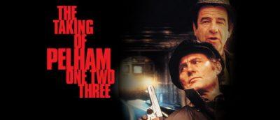 Til 70-tallet med The Taking of Pelham One Two Three