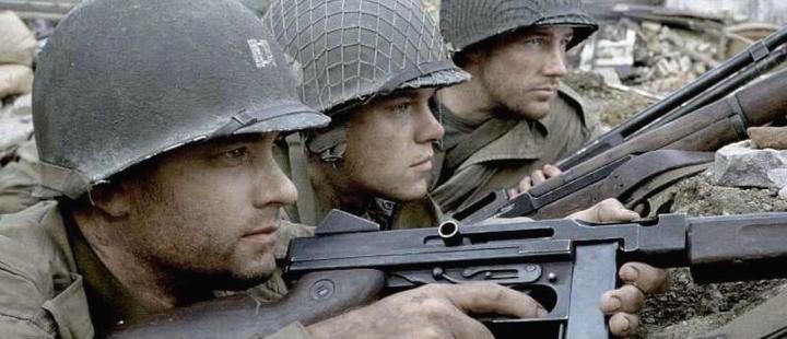 Den meningsløse krigsfilmen