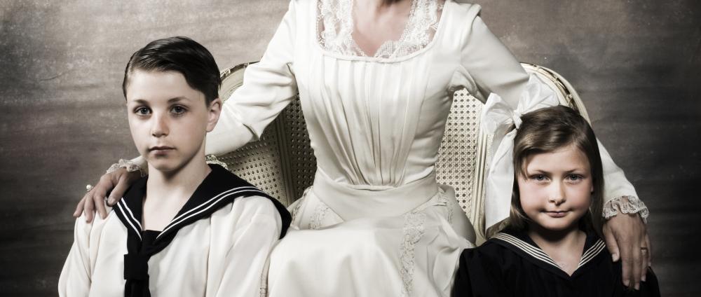 Fanny og Alexander