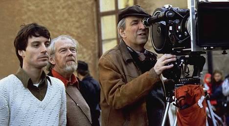 Obit Ingmar Bergman
