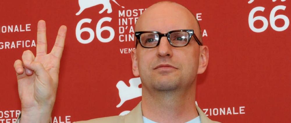 Steven Soderbergh i Venezia 2009