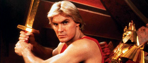 Flashback: Flash Gordon