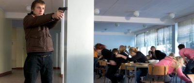 Når offeret skyter tilbake – Skoleklassen