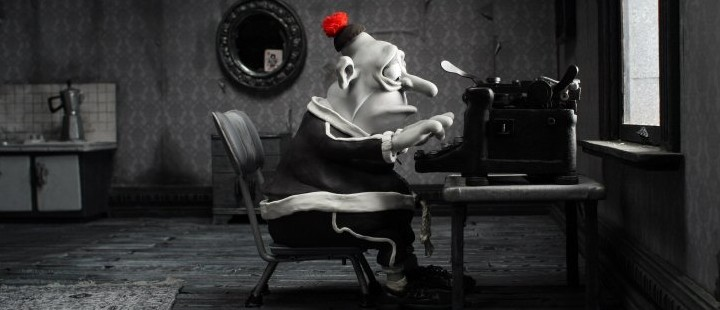 OIFF'09: Mary and Max (Australia, 2009)