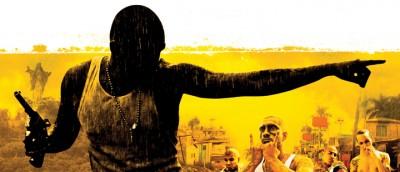 Sin Nombre – en god debutfilm