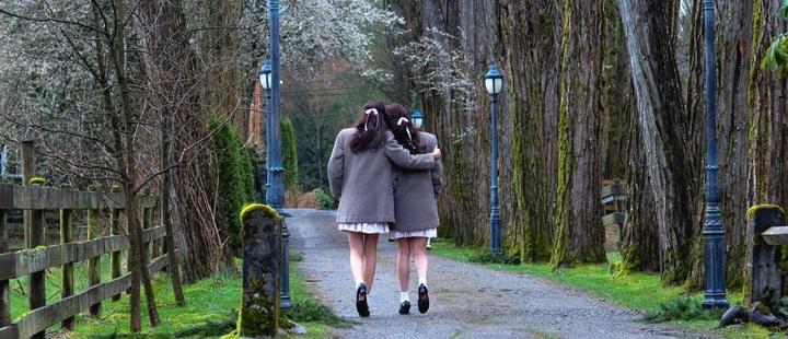 sisters-hovedbilde