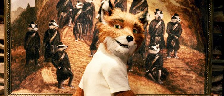 OIFF'09: Fantastic Mr. Fox (USA, 2009)