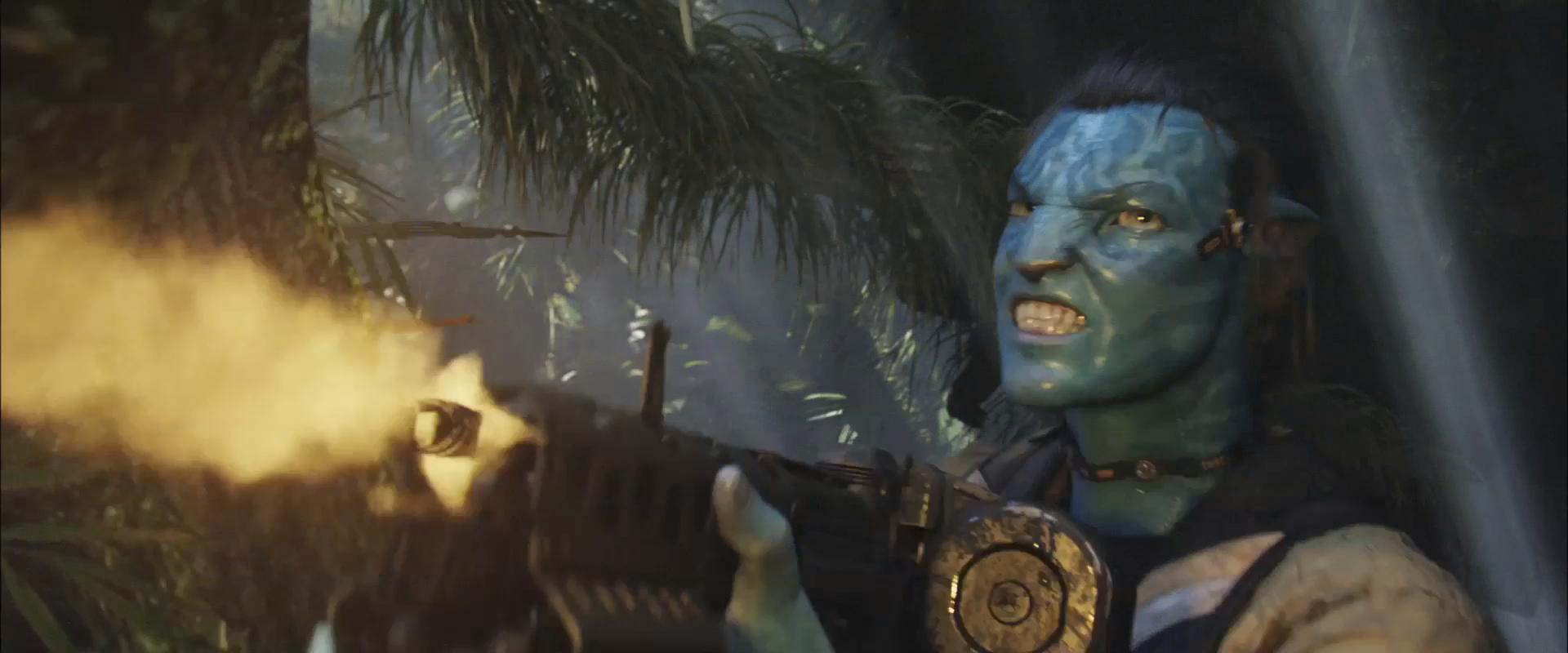 Avatar – føniksen som stod opp fra asken?