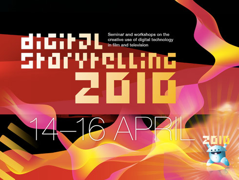 Digital Storytelling 2010