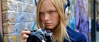 Fotogen fotograf – Viktoria Winge i Scratch