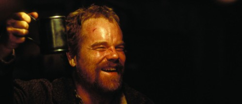 Philip Seymour Hoffman i «Cold Mountain» (2003)