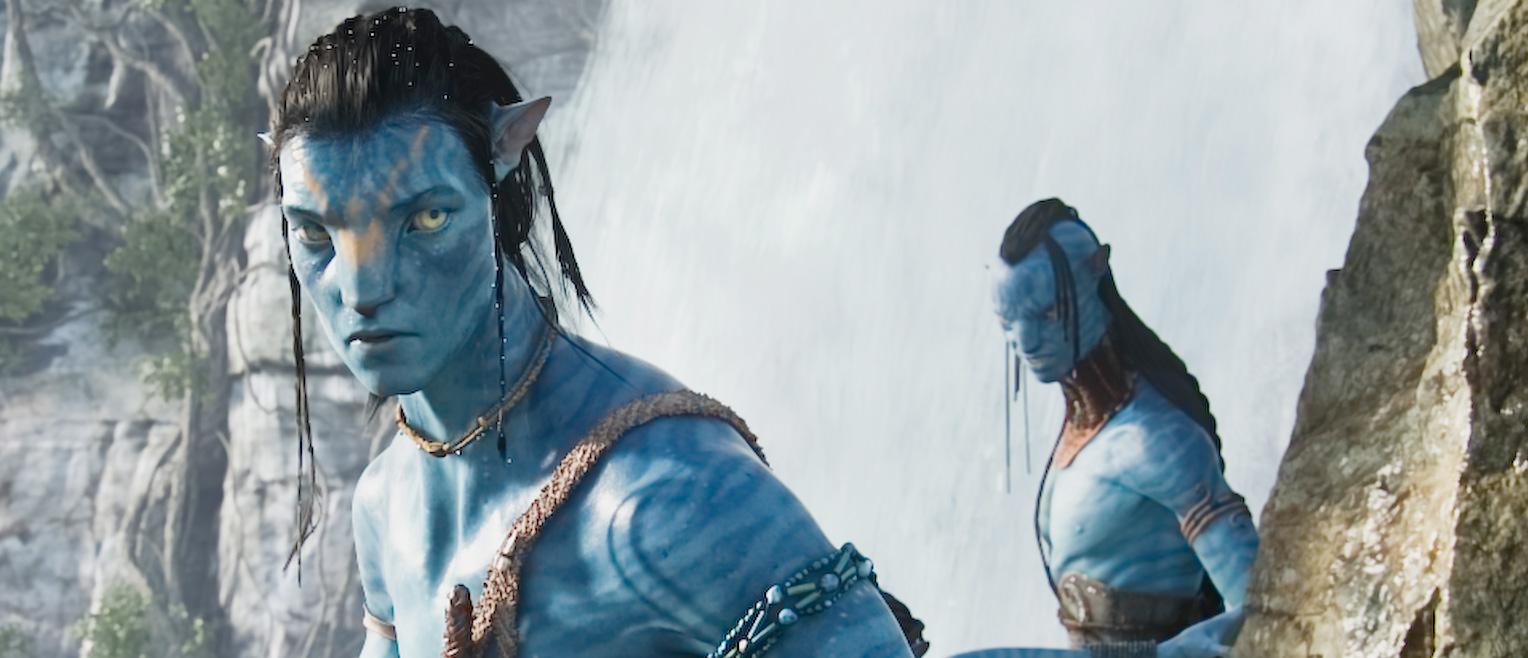 Filmfrelst #33: Avatar
