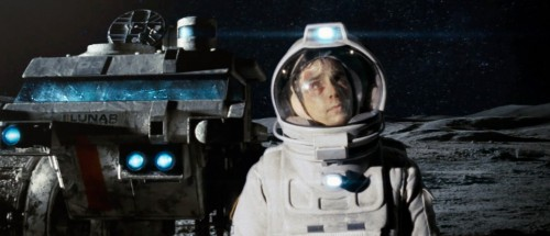 Filmfrelst #32: Moon
