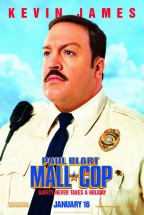 «Paul Blart: Mall Cop»