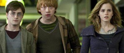 Teasertrailer til Harry Potter og dødstalismanene