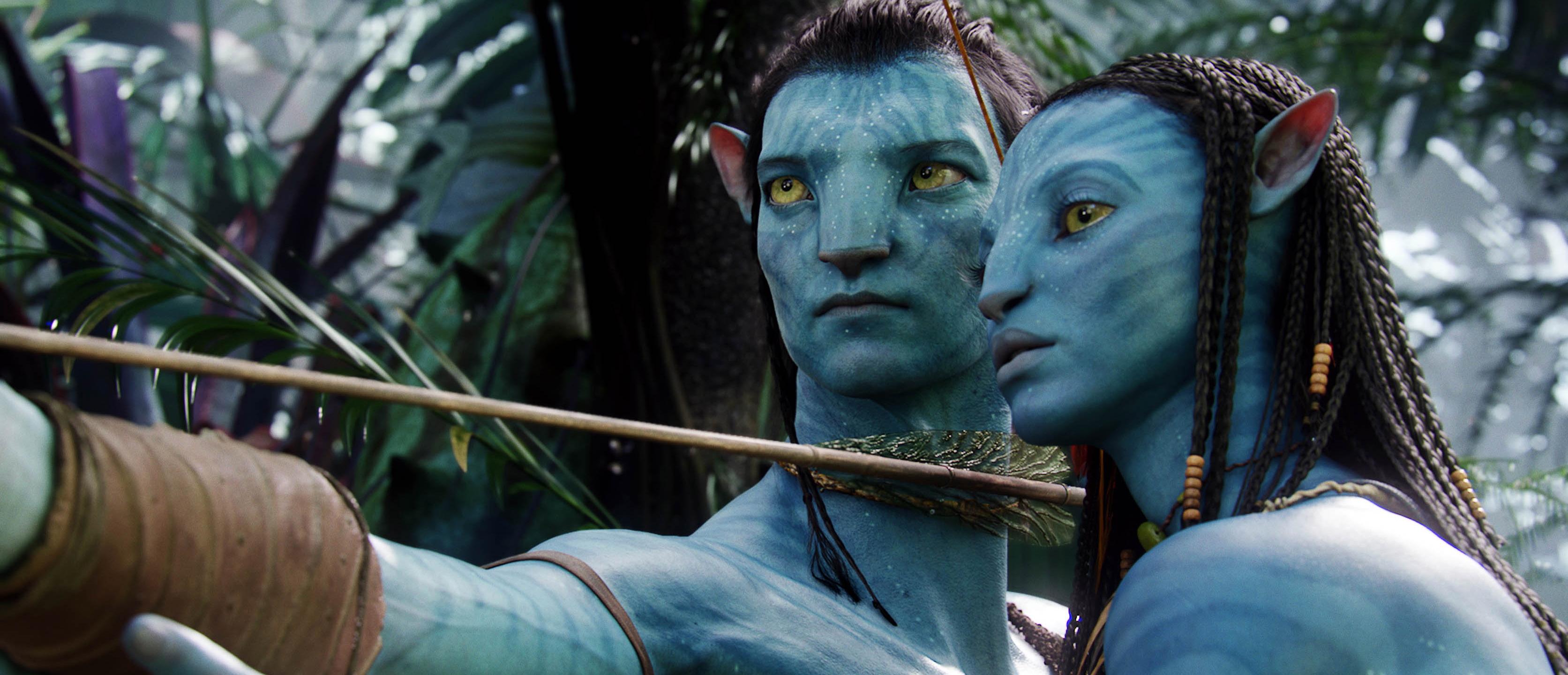 Avatar – en magisk tur i skogen