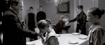 Filmfrelst #34: Det hvite båndet
