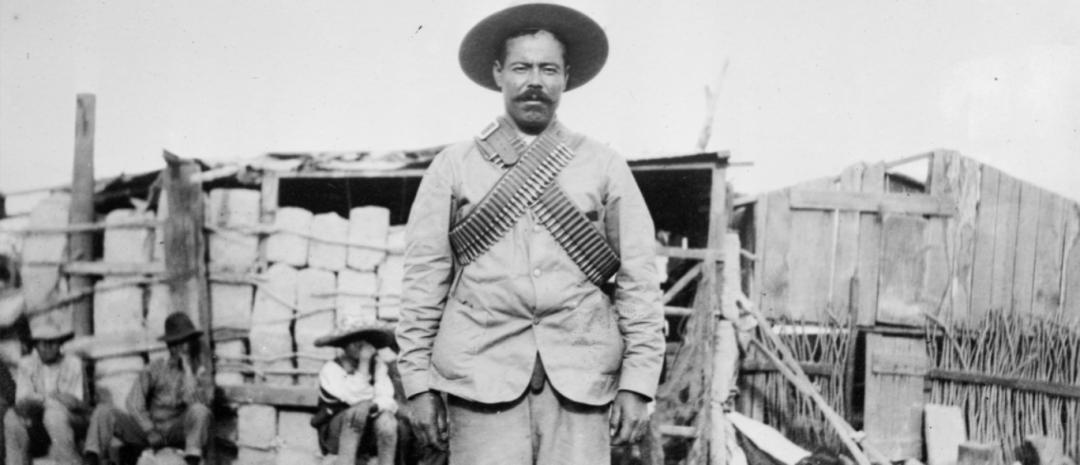 Grønt lys for Emir Kusturicas Pancho Villa-film