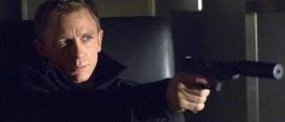 Sam Mendes regisserer James Bond