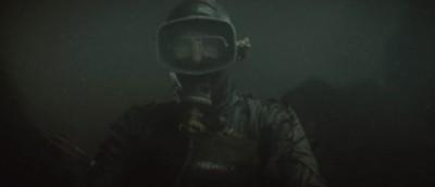 Første klipp fra Kommandør Treholt & Ninjatroppen