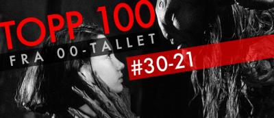 00-tallets beste filmer: 30-21