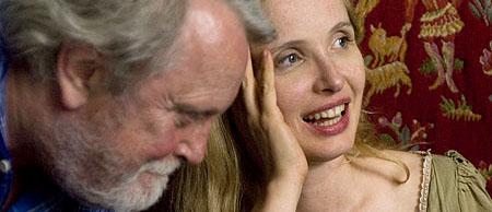 Orker vi to dager til med Julie Delpy (og hennes far)?
