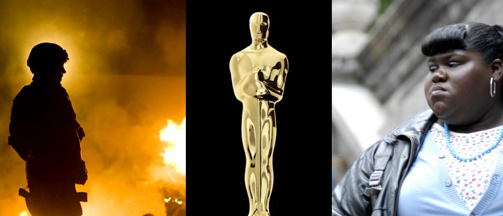 Oscar 2010: Nominasjonene er her